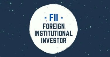 FII Foreign Institutional Investor