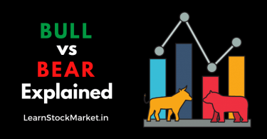 Bull vs Bear Stock Market