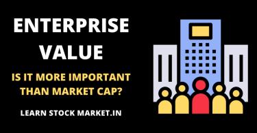 Enterprise Value Meaning