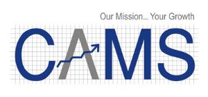 CAMS Computer Age Management Services